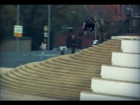UNION Skateboards - SOYUZ 11 (full video)