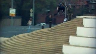 UNION Skateboards - SOYUZ 11 (full video)