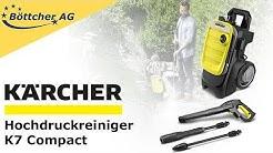 Kärcher Hochdruckreiniger K7 Compact