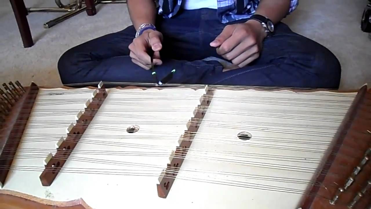 south east asian traditional musical instrument: krim - youtube