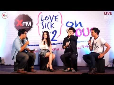 X Club Party !! ตอน Meet & Greet With Love Sick Season 2 On Tour (ฉบับเต็ม)