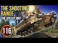 War Thunder: The Shooting Range | Episode 116