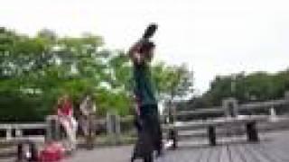 Northern Soul Dancer THE SPINNER KANTA!!!!!