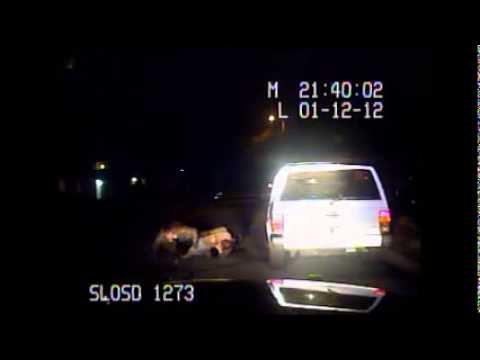 Slo County Police Brutality - When Police use Force