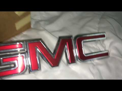 My collection of car emblems, etc. New & old!