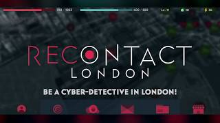 Recontact London