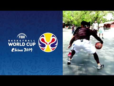 FIBA Basketball World Cup with Bone Collector and More Free