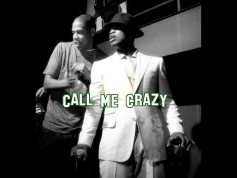 CALL ME CRAZY - NEYO FT JAY Z