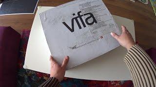 vifa Copenhagen - unboxing & first impression