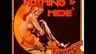 blackfoot sue nothing to hide spring of 69 1973