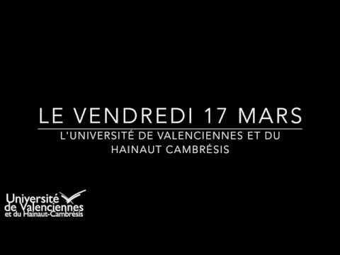 Daniel Leclercq teaser conférence