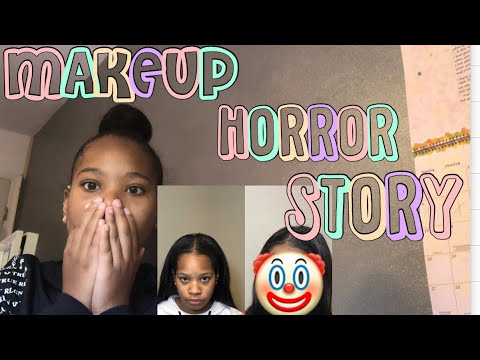 I WENT TO THE WORST MUA/MY MAKEUP HORROR STORY