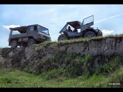 Off Road Serbia - 15th Banat Adventure 2/2