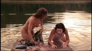 Wendy Crewson & Barbara Williams - Perfect Pie (2002) - Lake Scene