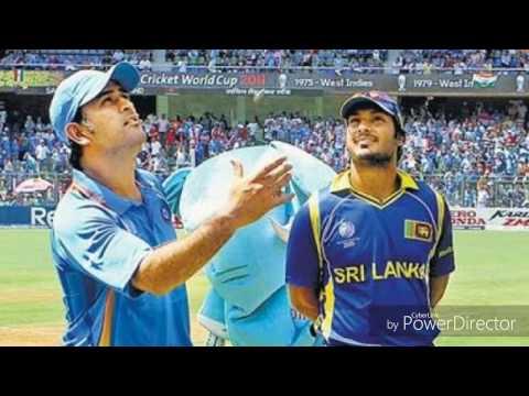 World Cup Final Cricket Match:India vs Srilanka, Apr 2, 2011 Scorecard
