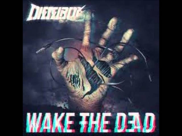 [HD] Dieselboy mix - WAKE THE DEAD!