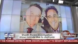 """News Shepard Smith """"Such A Coward"""" Robin Williams Over Suicide"""