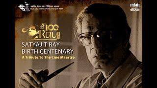 Satyajit Ray Birth Centenary: A Tribute to the Cine Maestro