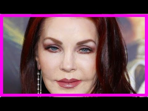 Priscilla Presley's New Lover's Choice Will Shock You