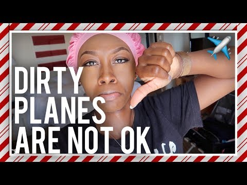 "VLOGMAS DAY 27/28 |DIRTY PLANE, SAN DIEGO OVERNIGHT| THE ""REAL LIFE"" OF A FLIGHT ATTENDANT"
