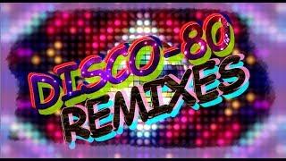 Disco 80 - 20 (Modern & Remix vers.)