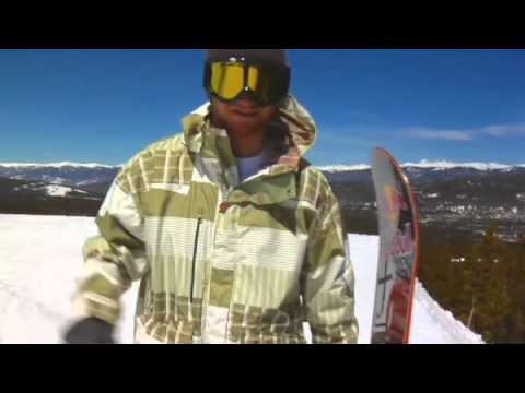 How To Method With Pat Moore - TransWorld SNOWboarding