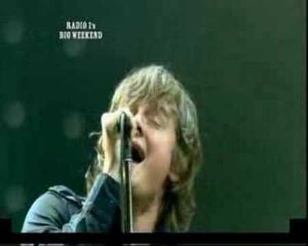 Keane - A Bad Dream - Live Dundee - 14/05/06