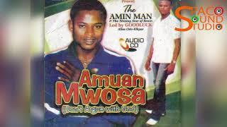 AMIN MAN - AIMUAMWOSA (BENINI MUSIC FULL ALBUM)