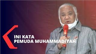 Din Syamsuddin Dilaporkan, Pemuda Muhammadiyah: Laporannya Tidak Memiliki Dasar