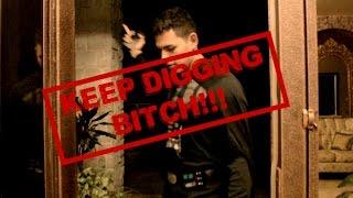 Gold Digger Prank Part 31 CONFRONTATION!! Junior Confronts Jordan! Couple Updates!