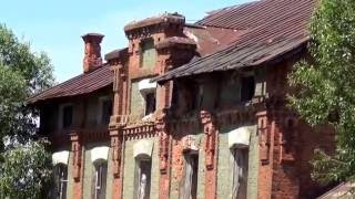 Деревня Городок Молодечненского района Минской области