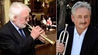 Giovanni B. Bononcini Sinfonia decima a 7 for 2 Trumpets, Guttler, Sandau