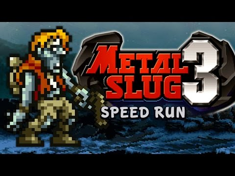 "METAL SLUG 3 - ""ALL SECRETS"" Speed RuN from YouTube · Duration:  54 minutes"