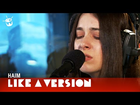 Strong Enough (Sheryl Crow Cover) (Like A Version)