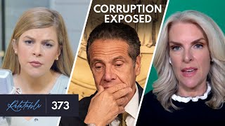 Cuomo's Corruption Is Worse Than We Thought | Guest: Janice Dean | Ep 373