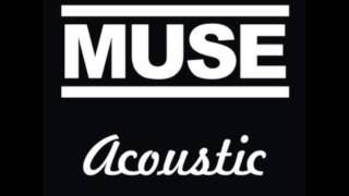 Muse Uprising Acoustic Version