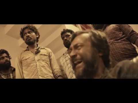Vikram Vedha -Karuppu Vellai| Gangster Mashup| Sam C.S | Dhanush |Simha|