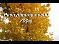 Рок Острова Захаров Владимир Распустила осень косы mp3