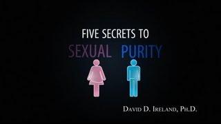 Gambar cover Walking in Purity - Five Secrets to Sexual Purity - David D. Ireland, Ph.D.