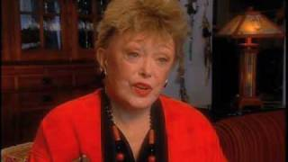 Rue McClanahan on Blanche
