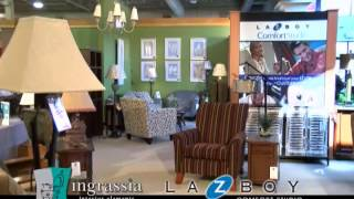 Ingrassia LaZBoy May 2014