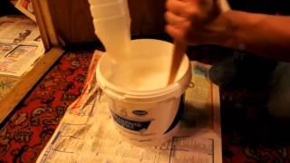 Наливная ванна от компании Экономный Ремонт(Восстановление эмали ванн путем нанесения жидкого акрила на поверхность, материал распределяется методом..., 2013-12-09T19:10:42.000Z)