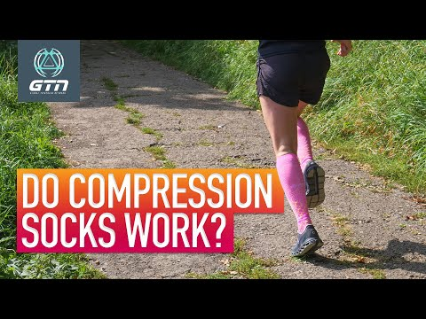 What Is The Point In Compression Socks? | Calf Guards & Recovery Tights Explained