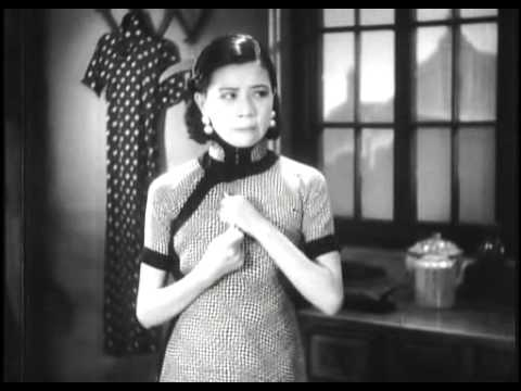 Shen Nu (1934) Complete Silent Movie