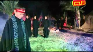 نشيد يا زينب جينا نعزيكي - محمد حسين خليل - قناة طه
