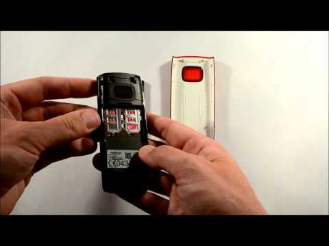 Nokia X1-01 - unboxing - Mobinfo.cz