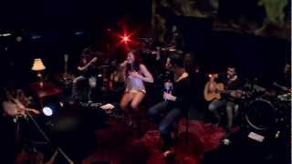 CHRISTIAN CHAVEZ FT. AGNES MONICA - EN DONDE ESTAS (ACOUSTIC LIVE)