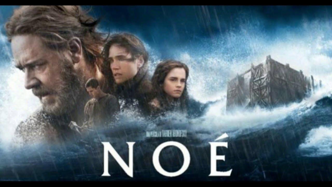 Ver NOE (Película completa en español latino) en Español