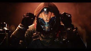 Destiny 2 / Le film d'animation complet en francais