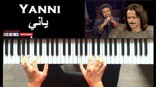 YANNI Delivrance - Piano Cover